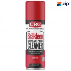 CRC 5089 - 500g Brakleen Brake and Parts Cleaner