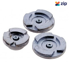Protool DIA HARD D 44/35 - RGP 3 Hard Diamond Grinding Disc Set 614230 Protool Diamond and Renovation Grinder Accessories