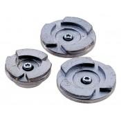 Protool Diamond and Renovation Grinder Accessories (3)