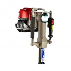 Christie Engineering CHPD-52 – 1.3HP 4-Stroke Petrol Post Driver