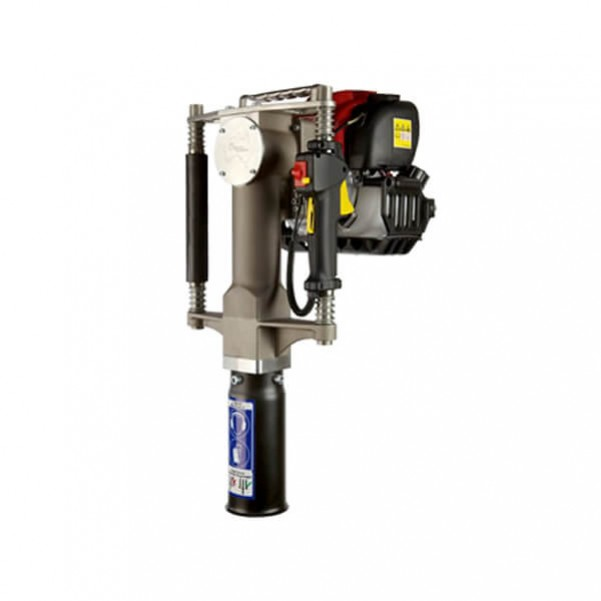 Christie Engineering CHPD-78 – 1.3HP 4-Stroke Petrol Post Driver