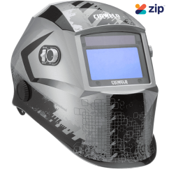 Cigweld 454334 - ProLite Auto-Darkening Welding Shadow Helmet Welding Apparel