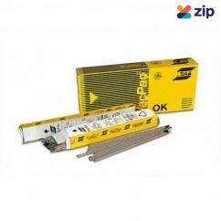 Cigweld 4600323NR0 - ESAB 3.2x350mm 5kg OK 46.00 Welding Electrodes Electrodes