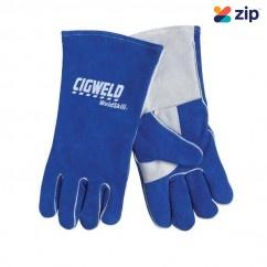 Cigweld 646755 - Heavy Duty Welding Gloves