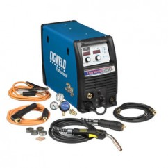 Cigweld W1003250 - Transmig 250I multi inverter mig arc tig WELDER Combination