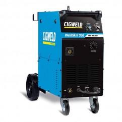 Cigweld WeldSkill 350 - 415 V 350 Amps MIG Welder W1004600