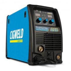 Cigweld W1005255 - Transmig 255i  Multiprocess Welding Inverter Mig