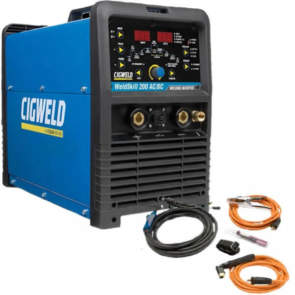 What Is the Difference Between AC and DC Welding? - Welder Portal dc welding processes