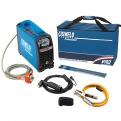 Cigweld W1007131 - 240V Transarc 130i Mine Spec Inverter Tig