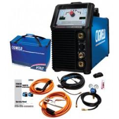 Cigweld W1007220 - 240V Transtig 220AC/DC Welding Inverter Tig