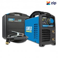 Cigweld W1008140 - WeldSkill 140 Single Phase Welding Inverter Tig
