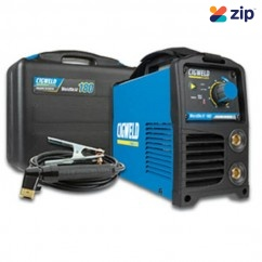 Cigweld W1008180 - WeldSkill 180 Single Phase Welding Inverter Tig