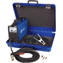 Cigweld 1-1601-4 Cutskill 35A 240V 10mm Inverter Plasma Cutting System Plasma Cutting