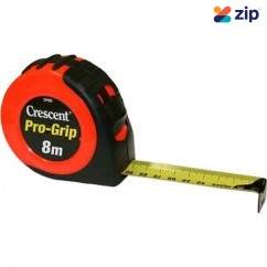 Crescent CP8SI - 8M 25mm Pro-grip Tape Measuring Tape