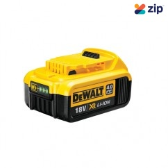 Dewalt DCB182-XE - 18V 4.0Ah XR Li-Ion Slide Battery Batteries & Chargers