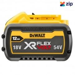 DeWALT DCB548-XJ - 18V / 54V 12.0Ah XR Li-ion Cordless Flexvolt Battery