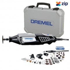 Dremel 4000-4/50 - 240V 175W Variable Speed Multi Purpose Rotary Tool F0134000NJ Rotary Tools