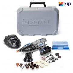 Dremel 8220-1/28 - 10.8V Cordless High-Performance Rotary Tool Kit F0138220AJ