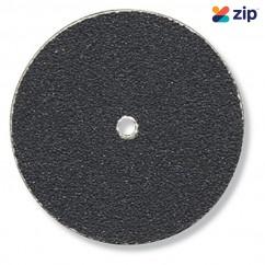 Dremel 412 - 19.1mm Sanding Discs 220 grit 36pk 2615000412 Sanding