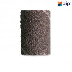 Dremel 438 - 6.4mm 120-grit Sanding Bands 6 Pack 2615000438