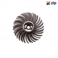 Dremel EZ471SA - 25.4mm Detail Abrasive Brush 2615E471AA Sanding