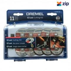Dremel EZ688-02 EZ Lock Cutting Kit 2615E688AB Cutting