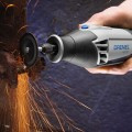 Dremel 4000-4/50 - 240V 175W Variable Speed Rotary Tool w/ Flex Shaft Attachment F0134000NJ Rotary Tools