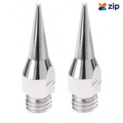 Dremel 201 - 2pk VersaTip 2000-6 Soldering Iron Tip 26150201JA Carving & Engraving & Routing