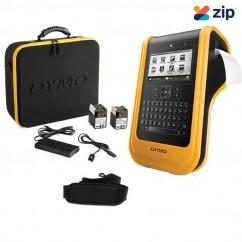 "DYMO XTL 500 Kit - 54MM 300DPI 4"" Colour Touch Screen Label Maker Kit 1889483 Cordless Label Machines"