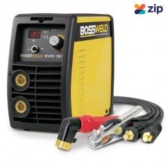 Bossweld EVO 181 - 240V MMA/TIG Welder 600181