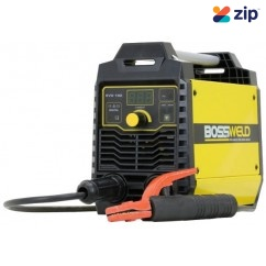 Bossweld 600810 - 240V x 15A Evo 180 Digital Inverter Welder Tig