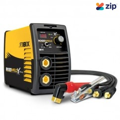 Bossweld 691181 - 240V 15A X-Series ST 181X MMA and DC Lift TIG Welder Welding Machines