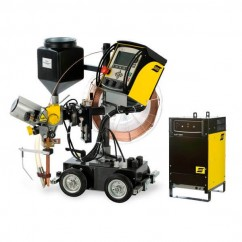 ESAB 0461233880P - A2 Multitrac PEK Package Welding Automation