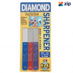 EZE-LAP L PAK3 - Diamond Hone & Stone Sharpener