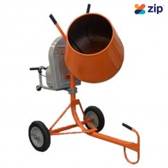 Easymix EM22 - 240V 2.2 Cft Electric Trade Cement Mixer 240V Mixers/Stirrer