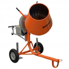 Easymix EM35 - 240V 3.5 Cft Electric Cement Mixer Trade 240V Mixers/Stirrer