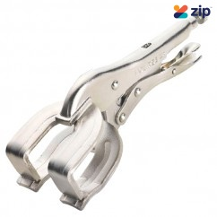 "Eclipse EC-E9R - 9"" 225mm Locking Plier / Welding Clamp Clamps"