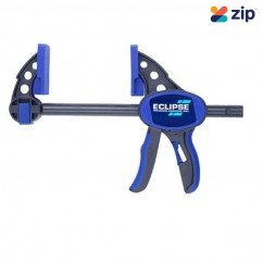 "Eclipse EC-EOHBC12 - 300mm (12"") One Handed Bar Clamp"
