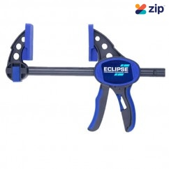 "Eclipse EC-EOHBC6 - 150mm (6"") One Handed Bar Clamp"