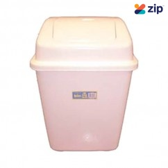 Queen Q-60656 - 30L Swing Top Rubbish Bin  Bin