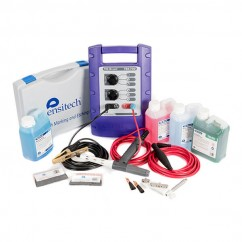 Ensitech TBX-700 - TIG Brush Welding Cleaning Machine Complete Kit KX700-2540 Welding Cleaning Machines