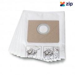 Fein 31345061010 - Dustex 25 PKT 5 Fleece Filter Bag