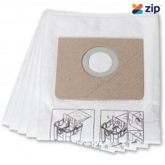 Fein 31345062010 - DUSTEX 35L PKT 5 FLEECE BAG Fein Accessories