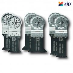 FEIN 35222952300 - 6PC STARLOCK E-Cut Accessory Set Fein Accessories