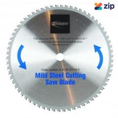 """Slugger by Fein 63502014600 - 14"""" Mild Steel Saw Blade"""