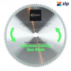 """Slugger by Fein 63502014610 - 14"""" 80 Teeth Aluminum Saw Blade"""
