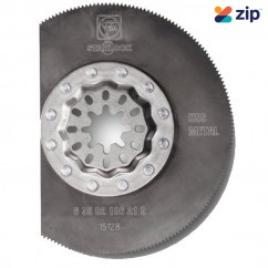Fein 63502106210 - 85mm StarLock Metal Segmented HSS Saw Blade