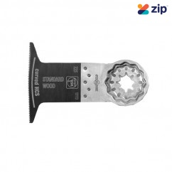 FEIN 63502225210 - 50mm Starlock E-Cut curved standard saw blade  Fein Accessories