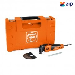 Fein MM 700 1.7Q - 240V 450W MultimMaster Auto Oscillator Kit 69908010749