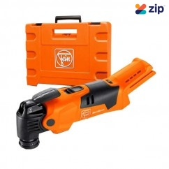 FEIN AFMM 18 QSL - 18V Cordless MultiMaster Multi Tool Skin 71292262000